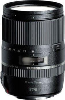 Tamron 16-300 mm AF f/3,5-6,3 Di-II PZD pro Sony (5 let záruka) + 800 Kč a brašna od Tamronu zpět!