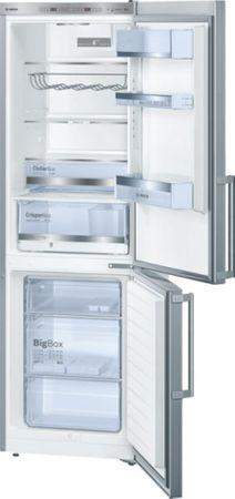 BOSCH KGE36AI42 Kombinált Hűtőszekrény