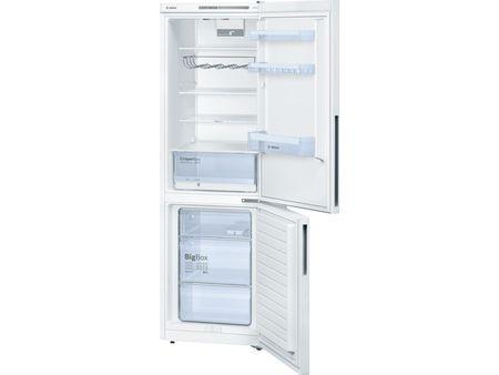 Bosch prostostoječi kombinirani hladilnik KGV36VW32S