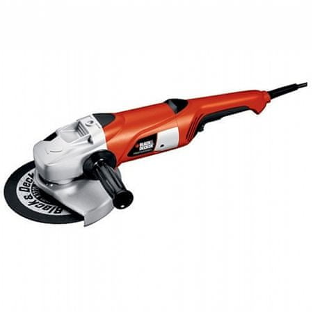 Black+Decker kotni brusilnik Black & Decker KG2000