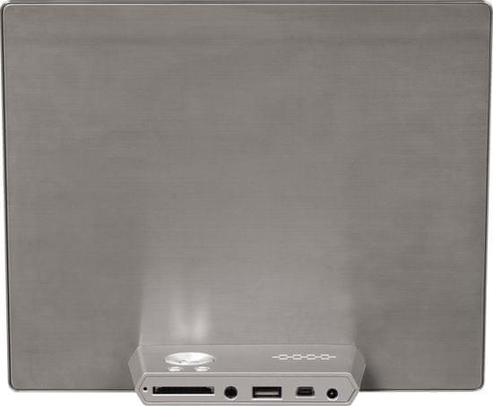 """HAMA 95276 Premium Steel 9,7"""" (24,6 cm)"""
