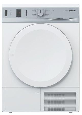 Gorenje kondenzacijski sušilni stroj D71W