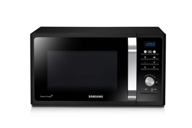 Samsung MS23F301TFK + 10 let záruka na vnitřní povrch
