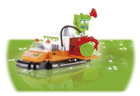 Cobi TRASH PACK Hovercraft S.2 121 el. 6258