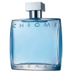 Azzaro Chrome EDT TESTER 100 ml