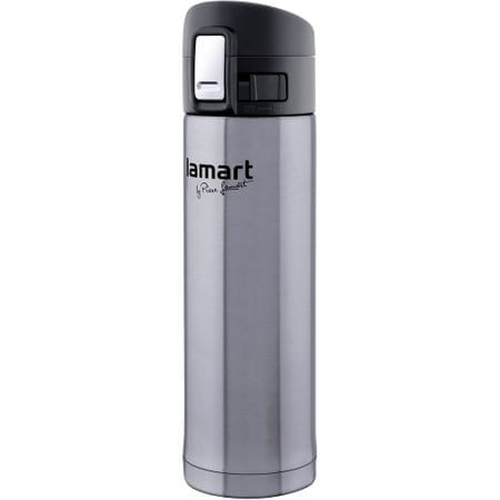 Lamart LT4008 termoska Branche 0,42 l stříbrná