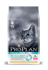 Purina Pro Plan Cat Dental Plus kura 3 kg