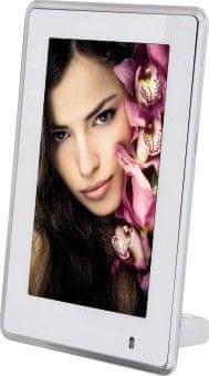 "Hama 95261 Vittoria Portrait 6"" (15,2 cm) White"
