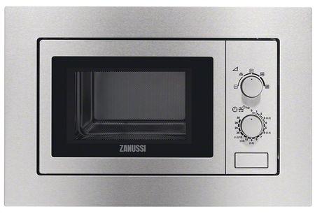 Zanussi vgradna mikrovalovna pečica ZSM17100XA