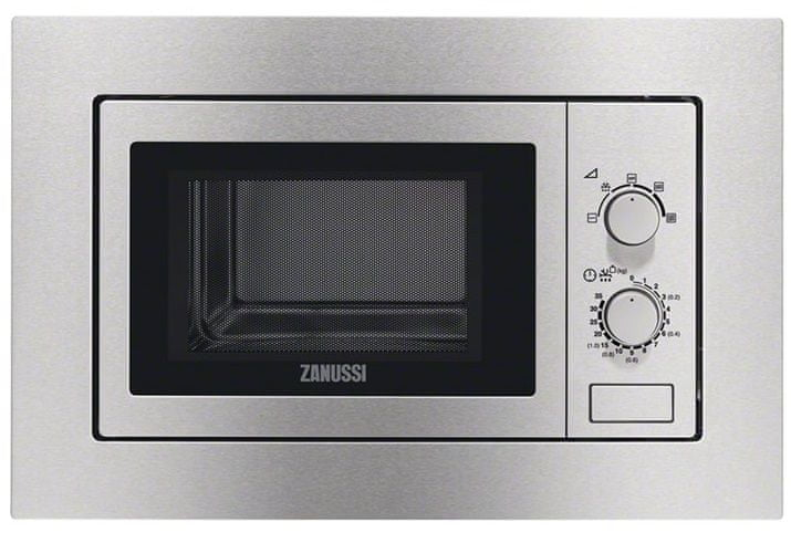 Zanussi ZSM 17100 XA