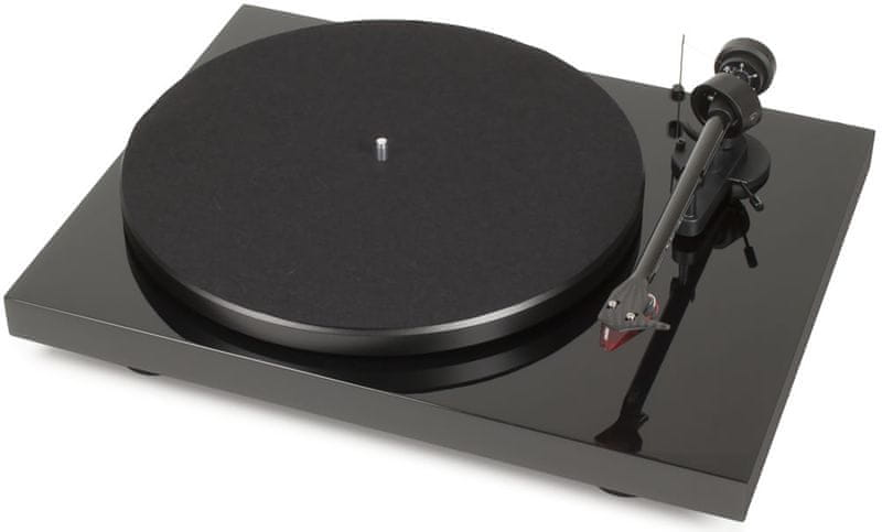 Pro-Ject Debut Carbon (DC) Black
