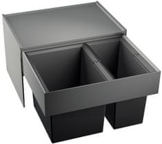 BLANCO sortownik odpadów Select 60/2 (518723)