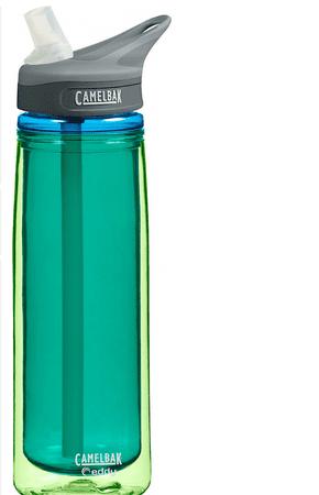Camelbak plastenka Eddy Termo, 0,6 l, zelena