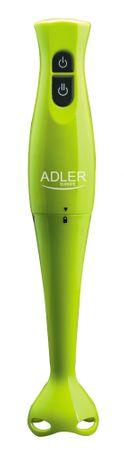 Adler palični mešalnik AD 4610G 200 W, zelen