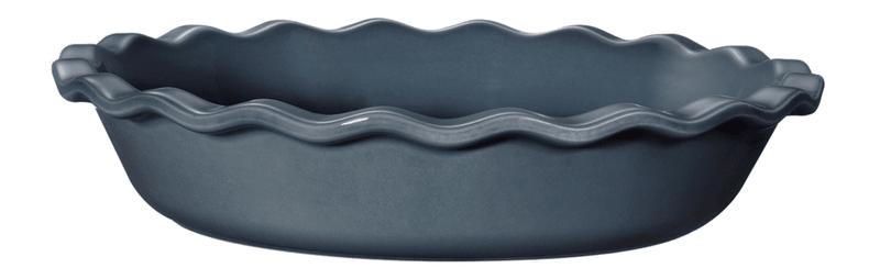 Emile Henry koláčová forma - průměr 26 cm, mák
