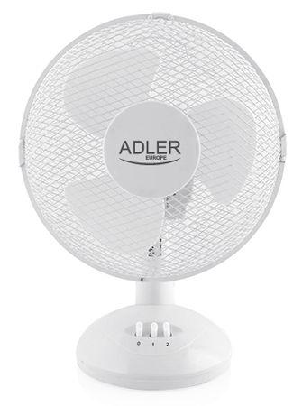 Adler ventilator AD 7302, 23 cm