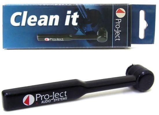 Pro-Ject Clean it