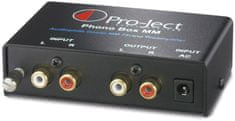 Pro-Ject przedwzmacniacz gramofonowy Phono Box MM