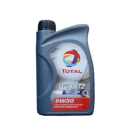 Total motorno olje Quartz Ineo ECS 5W-30, 1l