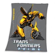 Transformers Deka 130x160 cm