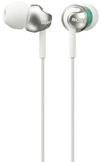Sony MDR-EX110LP sluchátka špunty