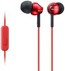 SONY MDR-EX110AP fülhallgató