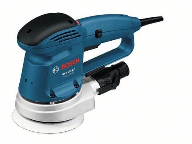 Bosch GEX 125 AC Professional 0.601.372.565