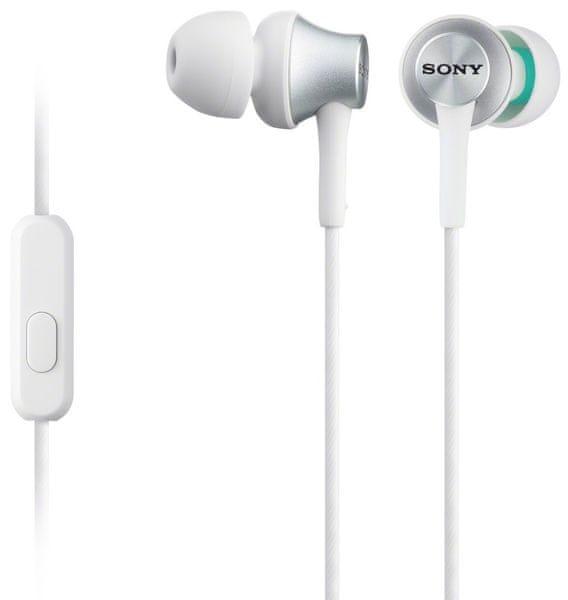 Sony MDR-EX450APW (White)