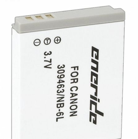 Eneride baterija NB-6L, za Canon