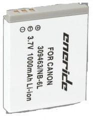 Eneride baterija NB-6 LH, za Canon