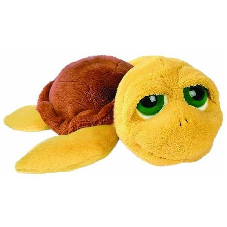 Suki LIL Maskotka Żółwik PEBBLES żółtobrązowa