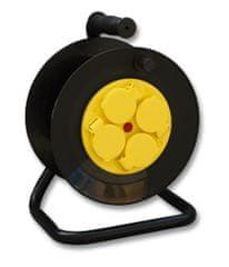 Ecolite przedłużacz bębnowy BUBEN-50 (IP44)