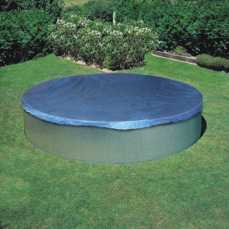 Planet Pool pokrivalo SF za bazen, fi 450/460 cm, letno