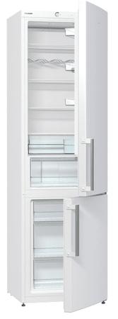 Gorenje kombinirani hladilnik RK6202EW