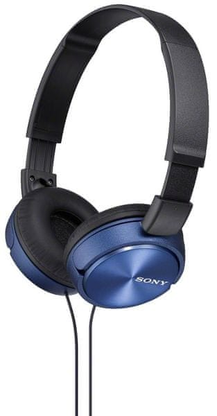 Sony MDR-ZX310L (Blue)