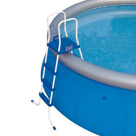 Bestway lestev za bazen, 120 cm