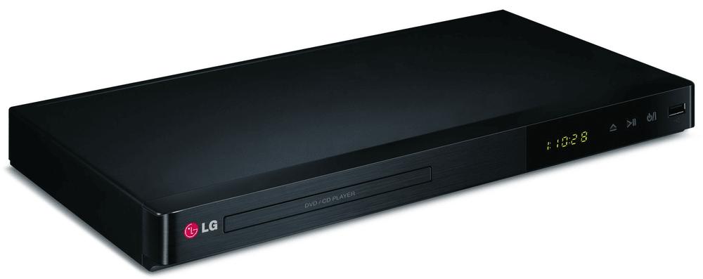 LG DP542H - použité