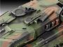 3 - Revell ModelKit tank 03187 -  LEOPARD 2 A5 / A5 NL (1:72)