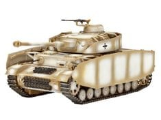REVELL Czołg 1:72 03184 Pz.Kpfw. IV Ausf. H