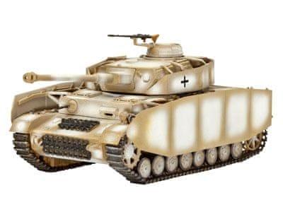 Revell ModelKit 03184 - PzKpfw. IV Ausf.H (1:72)