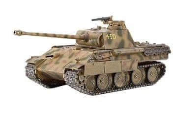 Revell ModelKit 03171 - Kpfw. V Panther Ausg. G (1:72)