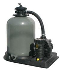 Planet Pool filter Set 400 Aqua Technik, 8 m3/50kg