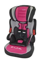 Nania Fotelik samochodowy BeLine SP Luxe Agora 2014