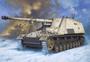 5 - REVELL model czołgu Sd.Kfz. 164 Nashorn 1:72