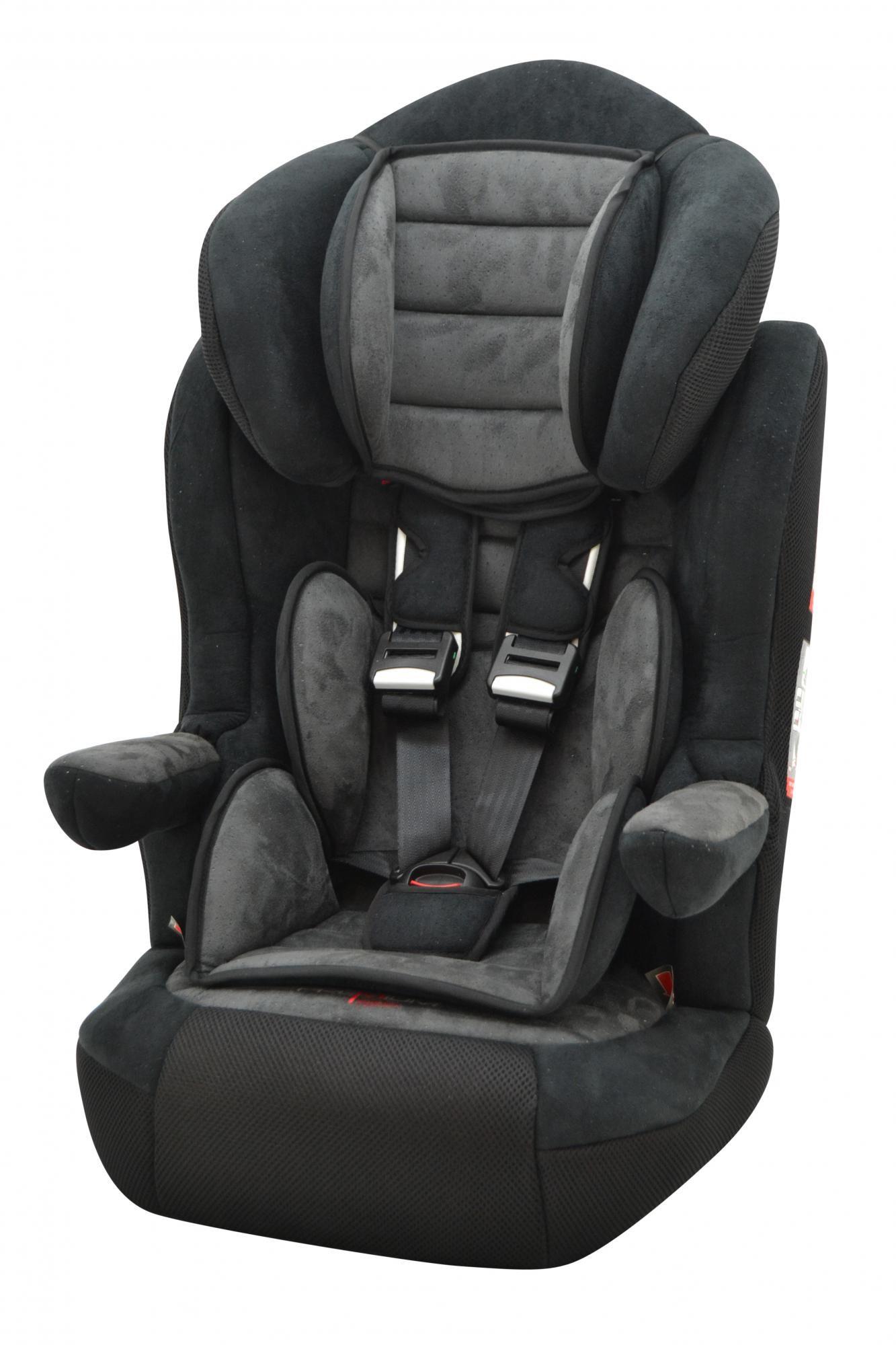 Nania Fotelik samochodowy I-max SP Isofix Premium 2014, Reglisse