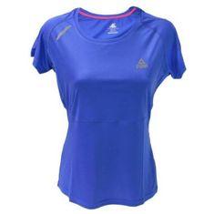Peak tekaška majica F63044, ženska