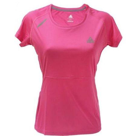 Peak Tekaška majica F63044, ženska S Roza