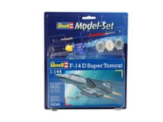 REVELL 64049 MS Modell Szett