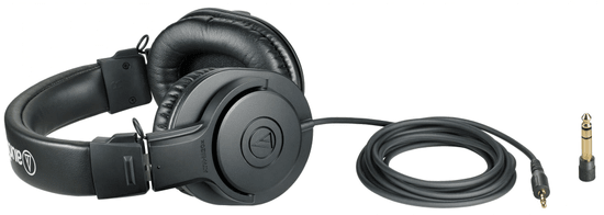 Audio-Technica ATH-M20x slušalke