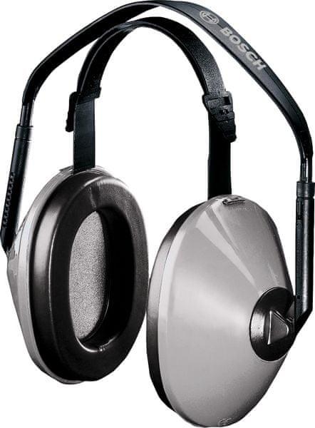 Bosch Mušlové chrániče sluchu EM 21